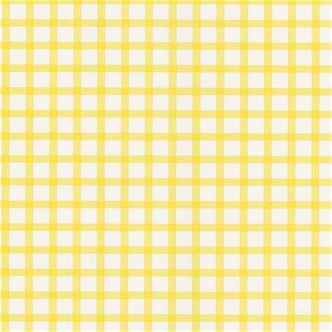 yellow gingham pattern ng63847 gingham yellow checkered pattern wallpaper