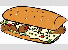 Fast Food Breakfast Ff Menu Clip Art at Clker.com - vector ... Free Clip Art Meatball