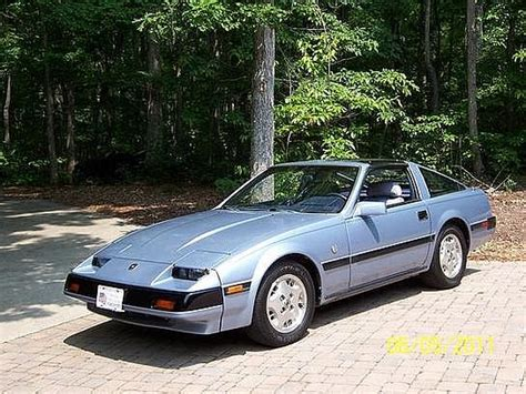 1984 Nissan 300zx For Sale by Nissans For Sale Browse Classic Nissan Classified Ads