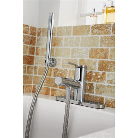mira bath shower mixer mira evolve bath shower mixer