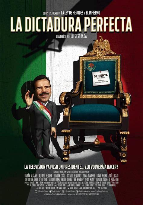 la dictadura de gnero la dictadura perfecta 2014 filmaffinity