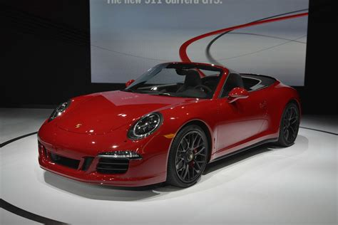 carmine red porsche porsche 911 carrera gts and 2015 cayenne gts paint la in