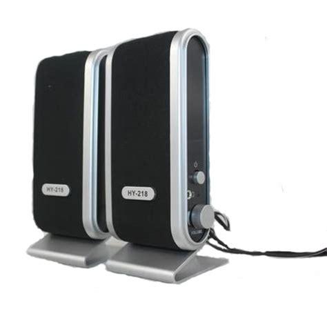Speaker For Laptop cheap and new fashion usb pmpo stereo mini power computer speakers speaker for laptop pc black