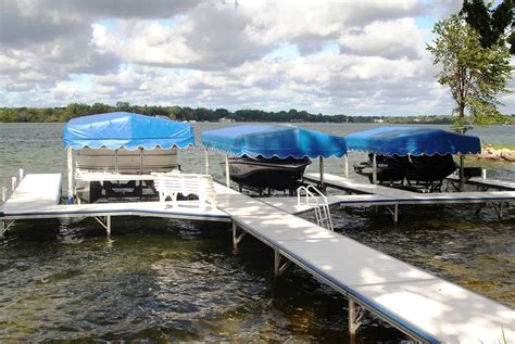 mid michigan aluminum docks for sale autos weblog - Boat Trailers For Sale In Northern Michigan