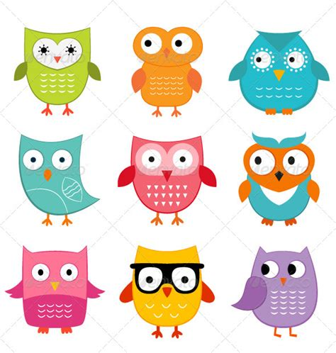 free printable cute owl pictures 7 best images of cute owls free printable name tag cute