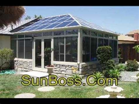 Inexpensive Sunroom Additions Adding A Cheap Sun Room These Aren T But Here Is Before