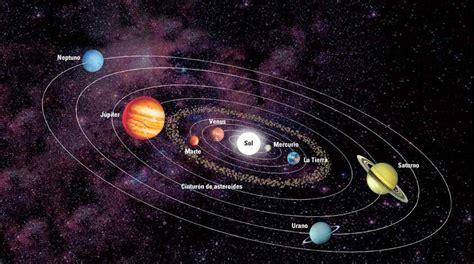 imagenes del universo y los planetas reales el sistema solar definici 243 n y conceptos educ 225 ndose en linea