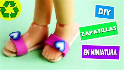 manualidades para muecas como aser sapatos c 243 mo hacer zapatillas para mu 241 ecas manualidades para
