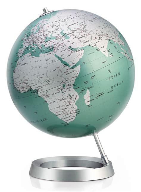 Decorative Globe by Decorative World Globe By Atmosphere Captivatist