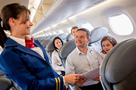 13 things your flight attendant won t tell you reader s