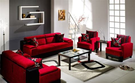 colors that go good with black modern wooden sofa chair