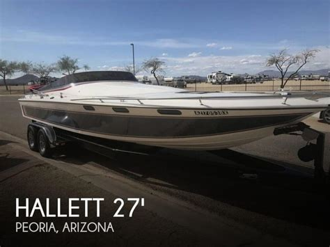 hallett boats for sale by owner hallett boats for sale