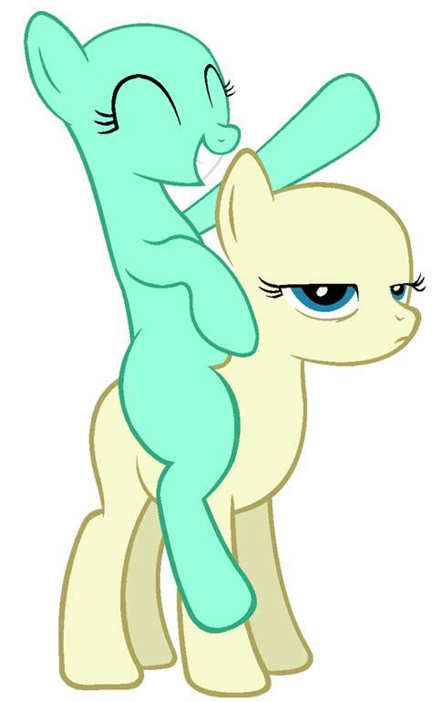 five ponies mlp base mlp base on pinterest mlp ponies and deviantart