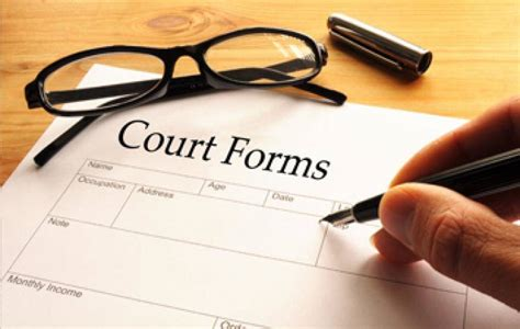 Types Of Court Documents five ways a process server will hunt you diem