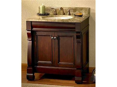 Furniture Vanity Cabinets by 30 Vanity Cabinet Home Furniture Design