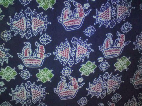 Batik Jambi jambi kota seberang batik jambi