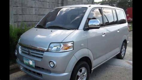 Karpet Mobil Suzuki Apv sewa mobil suzuki apv temanggung terbaru
