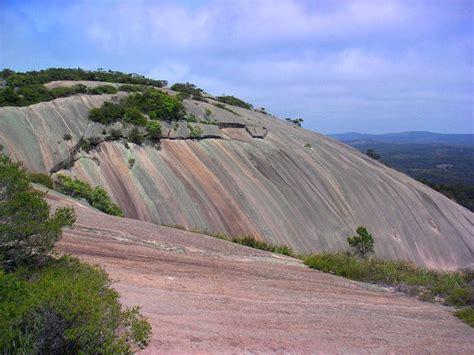 Bald rock national park national parks