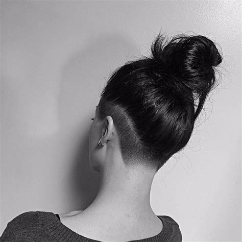 what hair types suit womens undercuts 10 short hairstyles for women over 50 undercut classy