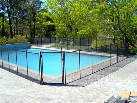pool fences bob vila