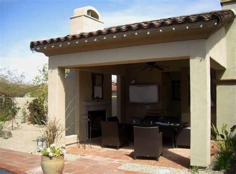 Backyard Ramada Ideas Only Bigger Desert Patio Ideas