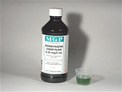 promethazine codeine syrup colors promethazine uses side effects interactions