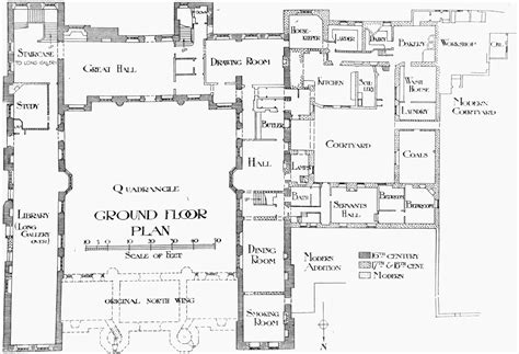 Floor Layout Plans parishes woking british history online