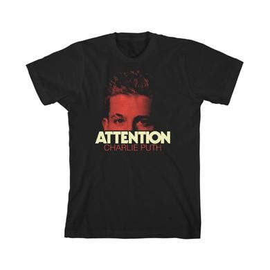 charlie puth merchandise the 9 best charlie puth merch items jackets shirts hats
