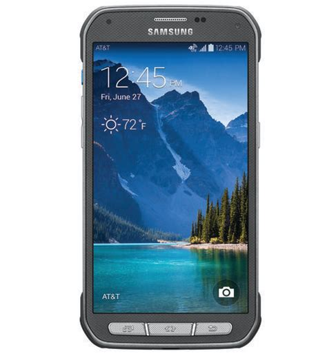 rugged smartphones at t samsung galaxy s5 active rugged smartphone announced for at t