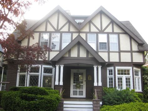 exterior home design help help with exterior paint colors for arts crafts tudor revival