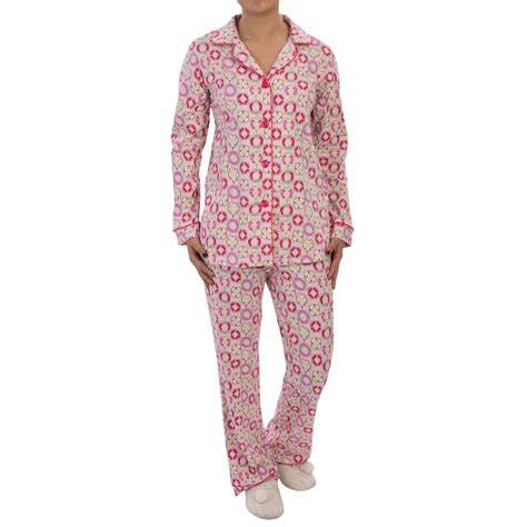 knit pajama bedhead patterned cotton knit pajamas for save 43