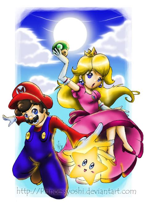 mario and peach in bed princess peach and mario doing it in bed www pixshark