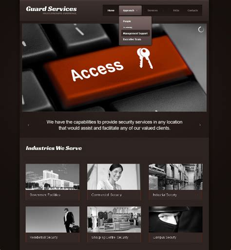 html5 jquery templates 33 best jquery html5 themes templates 2017