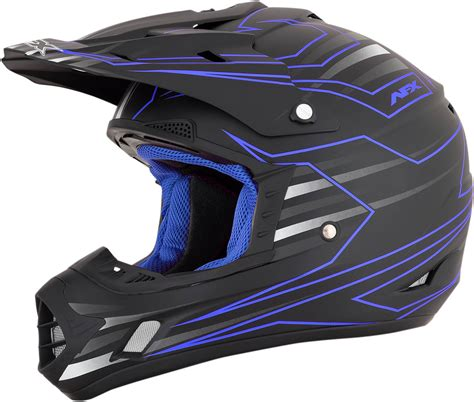 youth xs motocross helmet afx 2017 fx17 mainline mx atv motorcycle helmet