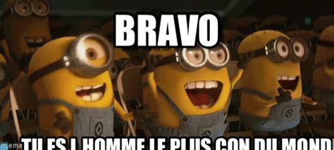 Bravo Meme - bravo minionsyay meme on memegen