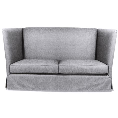 High Back Sofa Sectionals by Stewart Furniture 137 Randell High Back Sofa