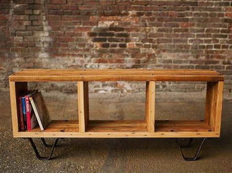 Book Shelf Bench by 25 Best Ideas About Bookcase Bench On