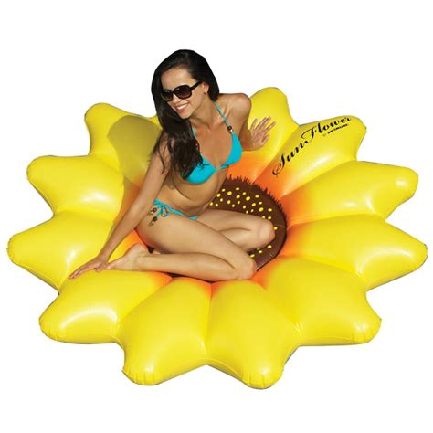 sunflower by swimline pool supplies family leisure