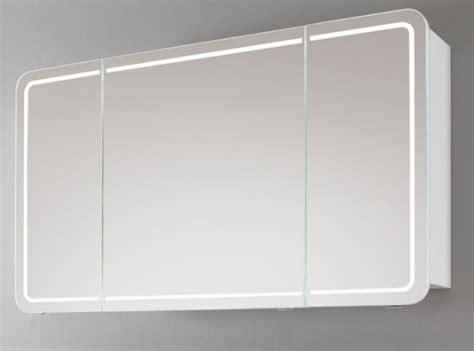 spiegelschrank flach spiegelschrank oder wandspiegel neuesbad magazin