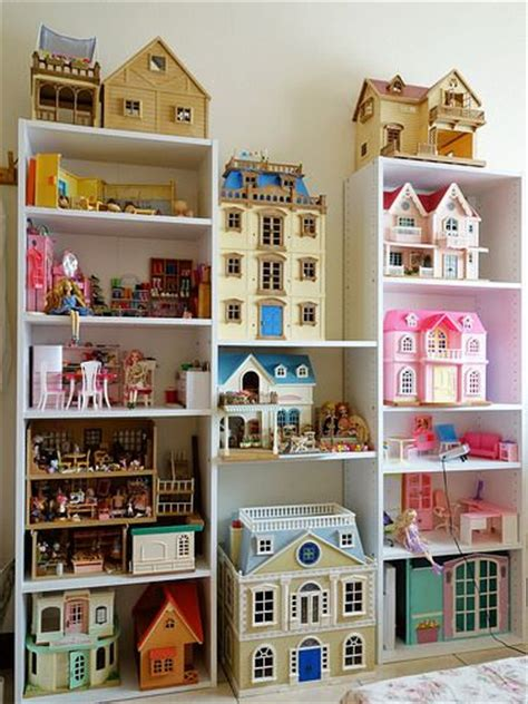 dolly house 17 best images about sylvanian families on pinterest toys laundry cart and