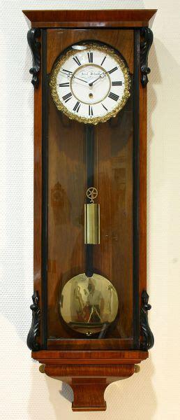 antike wanduhren regulatoren wanduhren antike uhren d 246 tsch