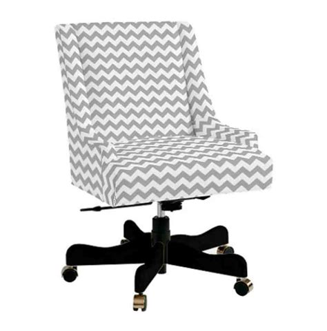 Upholstered Desk Chairs Swivel Home Furniture Design Upholstered Swivel Desk Chair