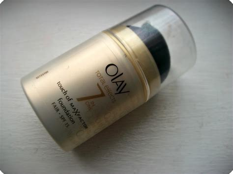 Olay Bb olay total effects 7in1 touch of foundation bb moisturiser