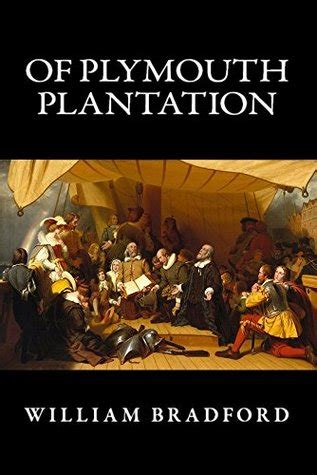 of plymouth plantation by william bradford reviews