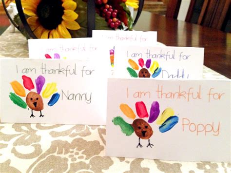 Children S Place Gift Card - thanksgiving place cards that kids can make free printable
