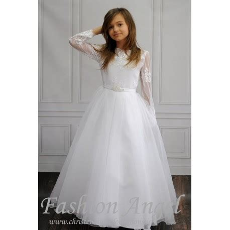 Handmade Communion Dresses - handmade holy communion dress