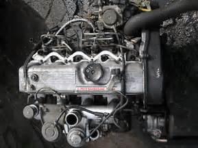 2 6 Mitsubishi Engine Mitsubishi 2 5 Diesel 4d56 Manual Engine Ebay