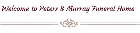 peters murray funeral home grand ledge mi