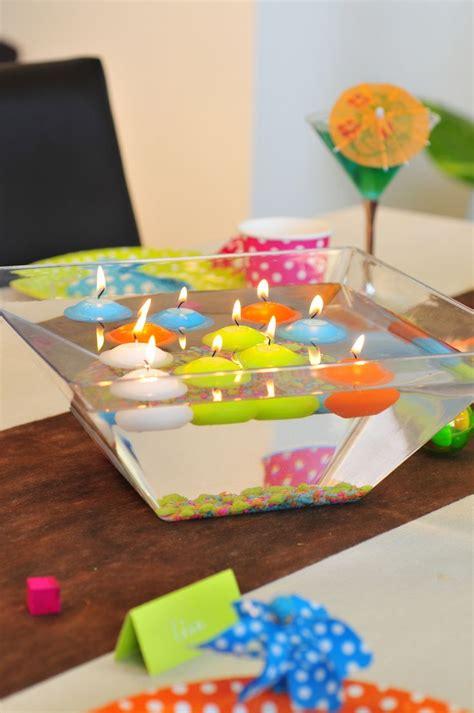 cuisine best ideas about decoration anniversaire adulte
