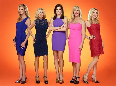 latest gossip housewives orange county the real housewives of orange county season 10 what